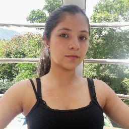 Evelyn Marulanda