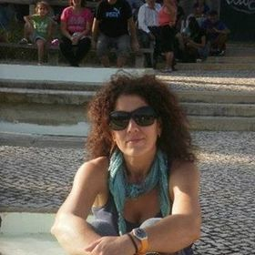 Marina Teofilo