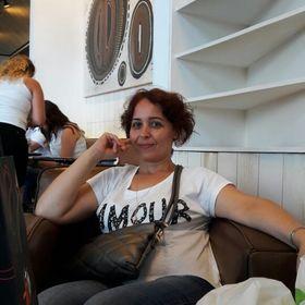 Fatma Koc