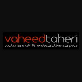 Vaheed Taheri
