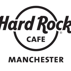 Hard Rock Cafe Manchester Manchester