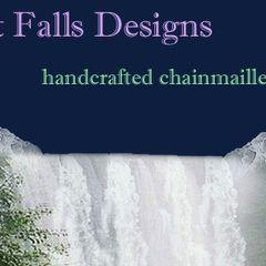 Starlight Falls Designs