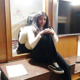 Gayatri Sudhakaran