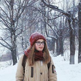 Anastasia Yusupova