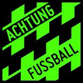 ACHTUNGFUSSBALL.DE