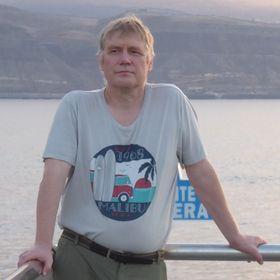 Markku Laitinen