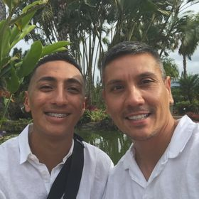 Michael and Brian Occiano