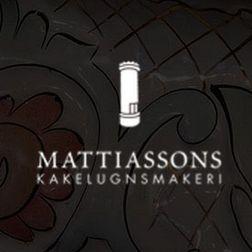 Mattiassons Kakelugnsmakeri AB