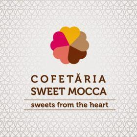 Cofetaria SweetMocca