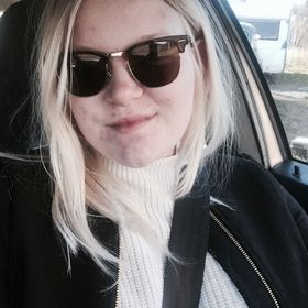 Stina Haugen