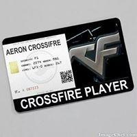 Aeron Crossfire