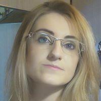Anna Cerovska