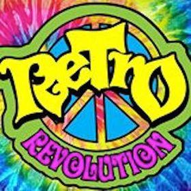 Retro Revolution Smoke Shop