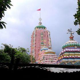 Gobardhana Pitha Garoi Ashram