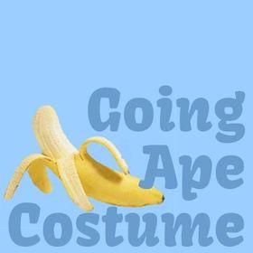 Going Ape Costume