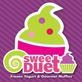 SweetDuet Frozen Yogurt & Gourmet Muffins®