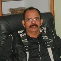 Anil Saxena