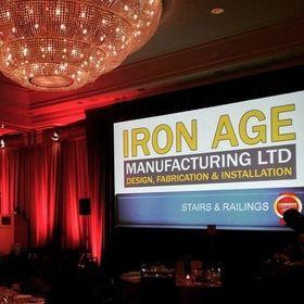 Iron Age Manufacturing Ltd