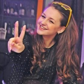 Аллуся Ляхина
