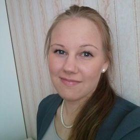 Sofia Hjulfors