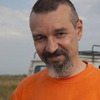 Alexander Grafov