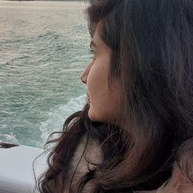 Shriya R