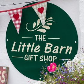 The Little Barn Gift Shop