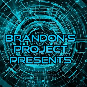 CreativeOnes/Brandon's Project Presents