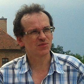 Josef Fungač