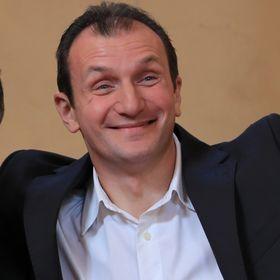 Alberto Amosini