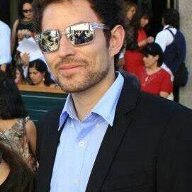 Gonzalo Carriel