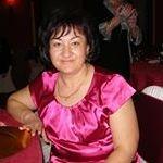 Rita Petrass