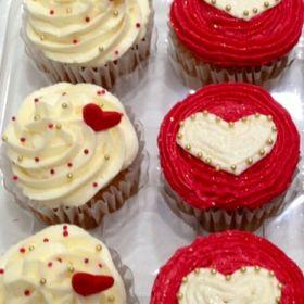 Sofy Cupcakes