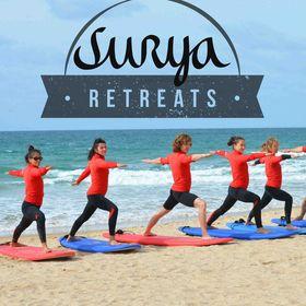 Surya Retreats