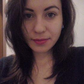 Madalina Rabei