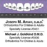Arvay Orthodontics