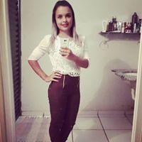 Alexsandra Souza Marinho