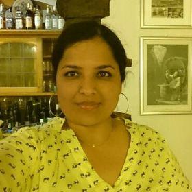 Sangeetha Vijaykumar