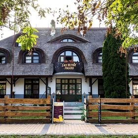 Guesthouse Laci Betyar