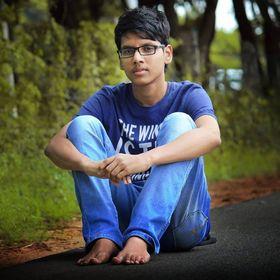 Venkata Anirudh