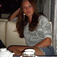 Maria Grigoryan