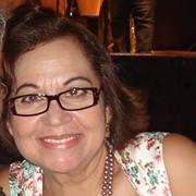 Maria Rodrigues da Costa