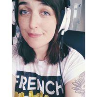 Amy Earle