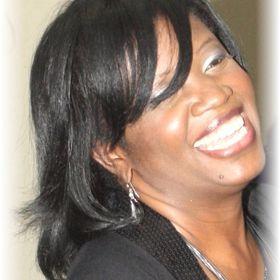 Angela Ewharekuko