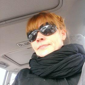 Anne-Marie Iivonen