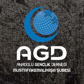 Anadolu Gençlik Derneği Mustafakemalpaşa Temsilciliği