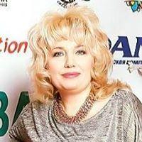 Olga Safo