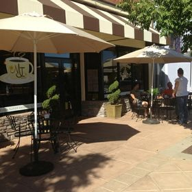 MJ's Downtown Cafe