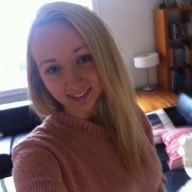 Rebekka Emilie Borge