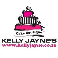 Kelly Jaynes Cake Boutique